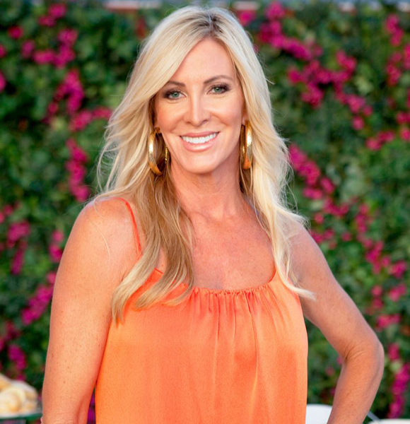 Lauri Peterson Wiki: All About The RHOC Star, Her Husband - Including Details On Her Son and Daughter