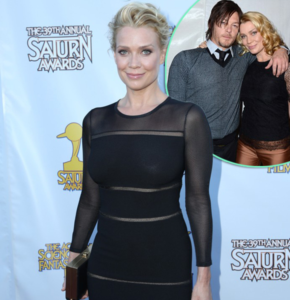 Laurie Holden Clears Rumored Dating Affair With Alleged Boyfriend; Metaphorically Married With Career?