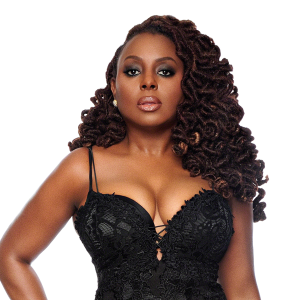 Ledisi Choosing To Evolve Herself Alone Rather Than Getting Married? Reveals Bits On Her Past Experience With Boyfriend
