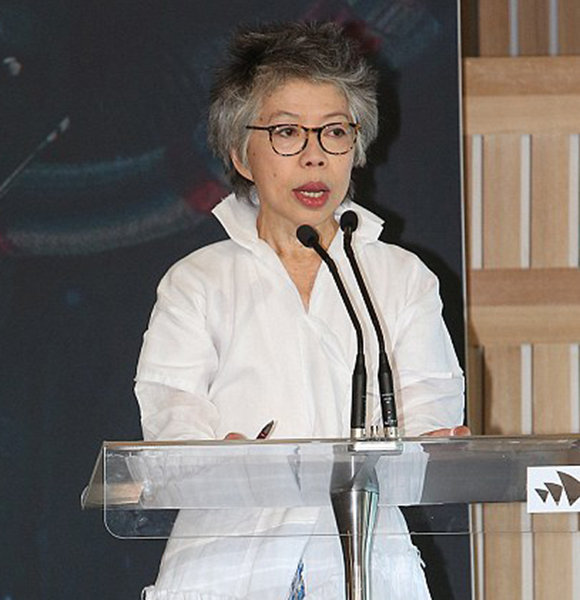 Seems Like Lee Lin Chin Won't Get Married! No Matter at What Age