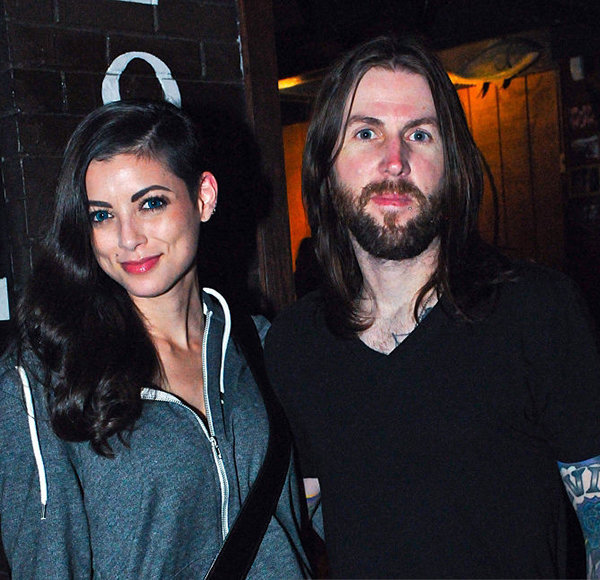 LeeAnna Vamp: 5 Facts - From Age to Her Spectacular Wedding with Husband