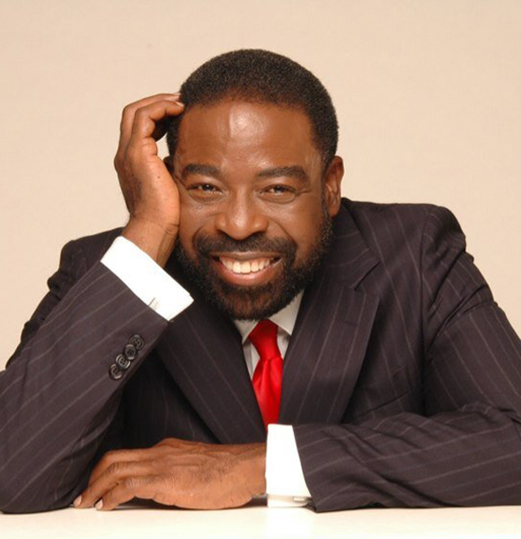 Les Brown's Event Dates Where He Will Reflect His Motivation! Before That Get Some Inspiration From His Quotes
