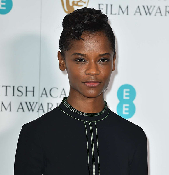 Letitia Wright Has Boyfriend? Would Be Surprise If She's Not Dating