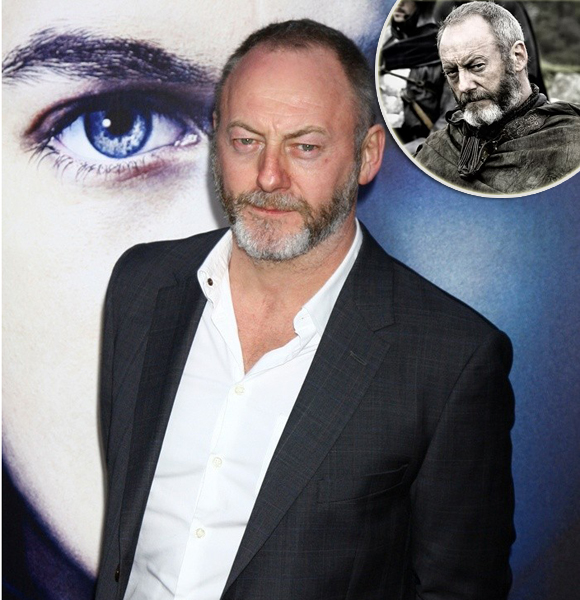 Liam Cunningham Reveals He's Alive In Game Of Thrones In An Interview! Has Children With Neatly Hidden Wife