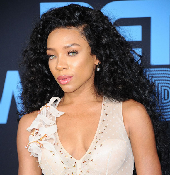 Lil Mama And Her Alleged Boyfriend Cleared Their Dating Rumors! Talks On The Importance Of Mother