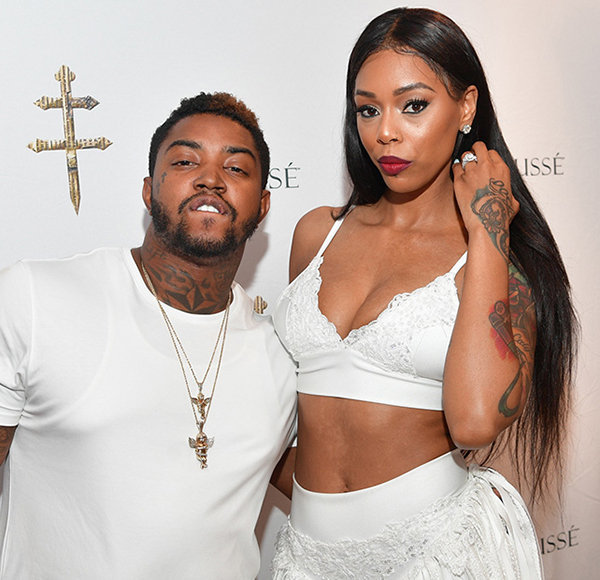 Lil Scrappy Married And Settled With Wife! After All Those Dating Affairs