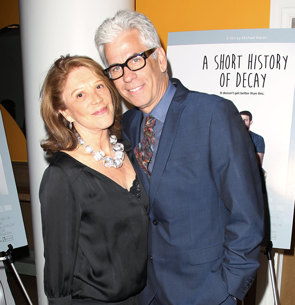 Linda Lavin AKA Alice's Death Rumors Are Just A Hoax! A Look At Her Family With Third Husband