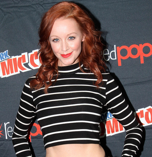 Is Lindy Booth Secretly Married? Has A Spouse Or Too Busy With Booming Career?