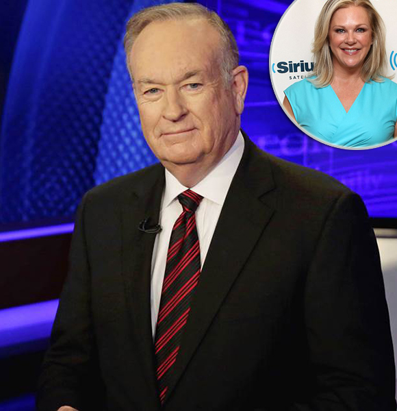 Lis Wiehl & Bill O'Reilly Settled Sexual Harassment Allegation In Secret! Bill Takes Support Of Everything He Can Muster