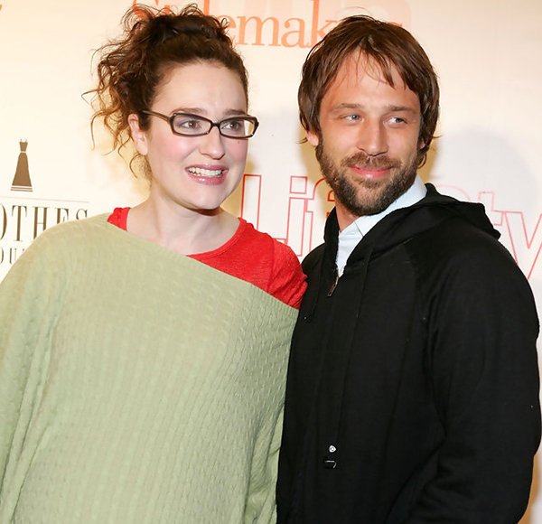 Lisa Kennedy Montgomery Keeps Her Married Life With Husband Low Key But Still It S A Happy Family