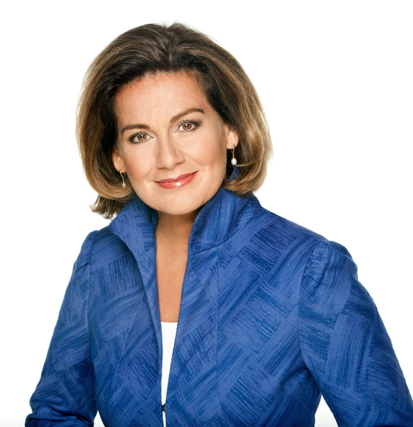 Lisa LaFlamme Hiding Away her Possible Married Life & Husband Behind An Extensive Career?
