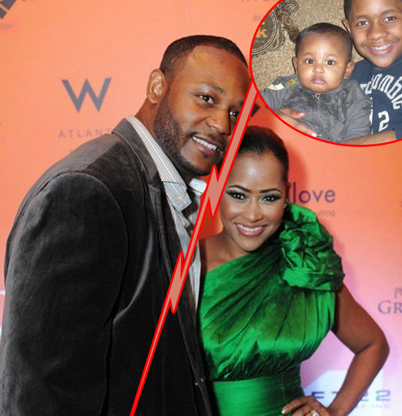 Lisa Wu Suffered Divorce From An Initially Blessed Married Life; Keeping In Touch For Kids?