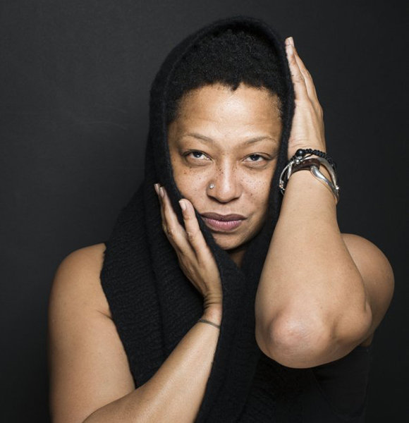 Lisa Fischer is Married to Music! Her Life That is Filled with Songs and Tours
