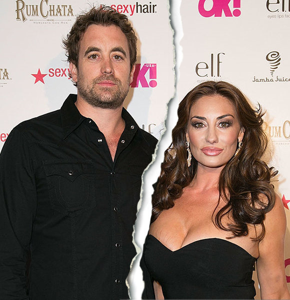 Lizzie Rovsek Separates with Husband at 37! What will Happen to Children?