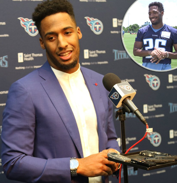 Logan Ryan Rock Solid Stats Got Him A Pretty Fat Contract With The Titans! Something Patroits Should Worry About?