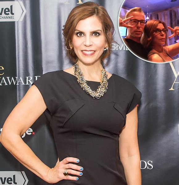 Is Lori Alan Married? The Actress Stays Mum About Possible Husband