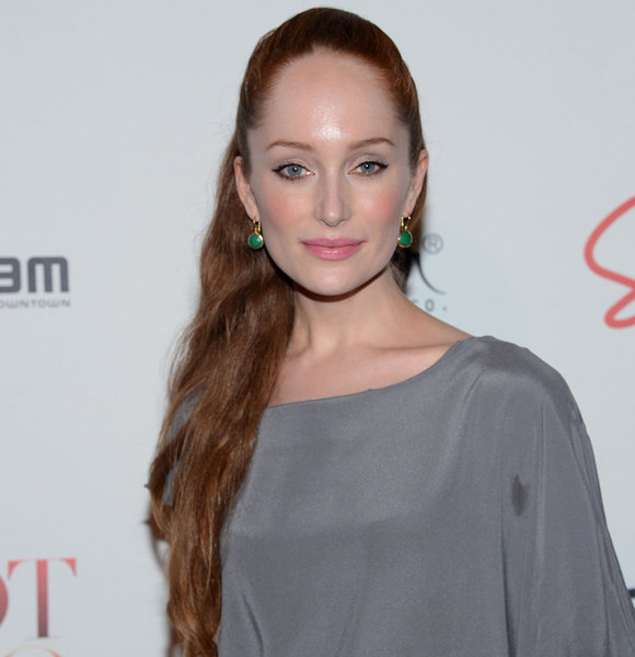 Lotte Verbeek Too Busy To Be Dating And Have A Boyfriend; Any Hints On Getting Married?