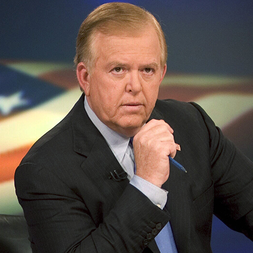 """Former """"Lou Dobbs Tonight"""" Anchor Resides on the 300-Acre Horse Farm. What's His Salary and Net Worth?"""