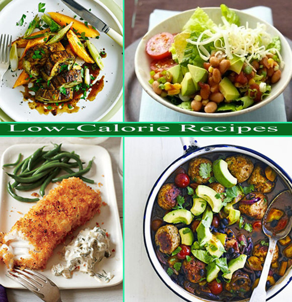 Low-Calorie Recipes To Help You With Weight Loss And Have That Amazing Summer Body