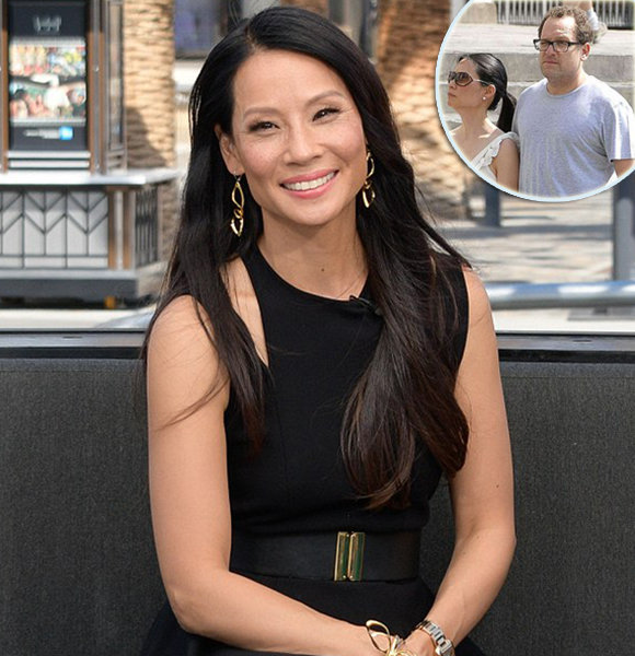 Did Lucy Liu Get Married And Have A Husband? Questions Because She Is Already A Parent