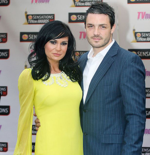 Lucy Pargeter Gave Birth To Twin Babies With husband; Here's Her Struggle Before Daughters Arrived