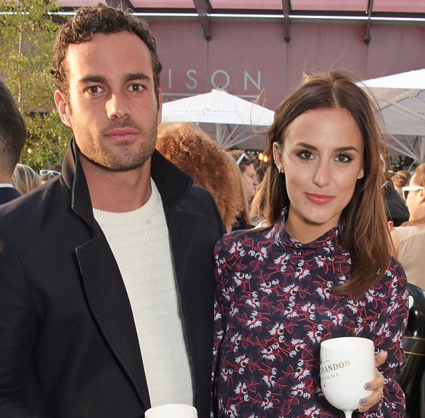 Lucy Watson Spends Exotic Vacation With Boyfriend; About To Get Married And Start A Family?
