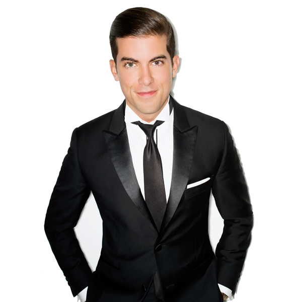 For Luis D. Ortiz, It's Hard To Find A Girlfriend! Is Looking Forward To Dating The Perfect Woman He Hasn't Found Yet