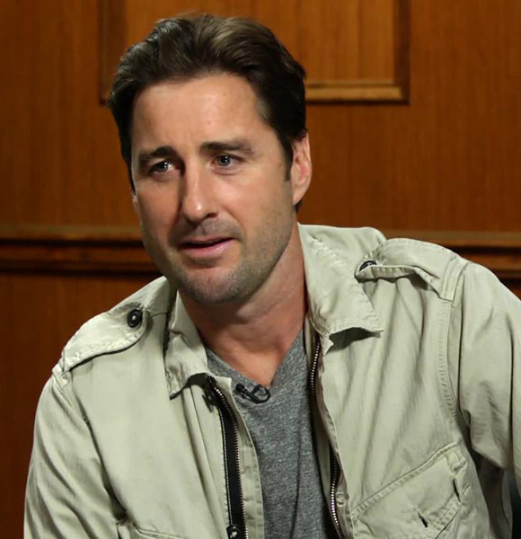 Did Luke Wilson Get Married To The Girlfriend He Got Back With Emotionally? Too Busy To Have A Wife?