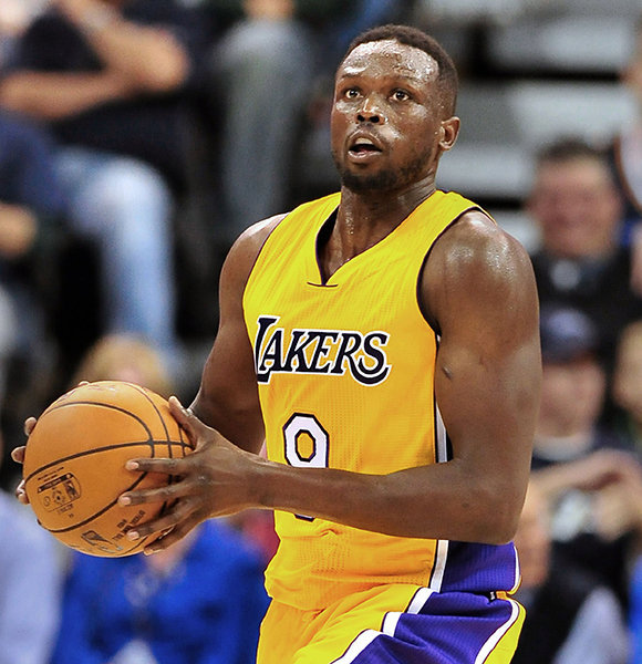 Luol Deng: 5 Reason Why Anyone Would Get Married and Be His Wife