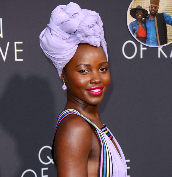 Lupita Nyong'o Still Dating Her Editor Boyfriend? En Route To Gather More Oscars Rather Than Getting Married!