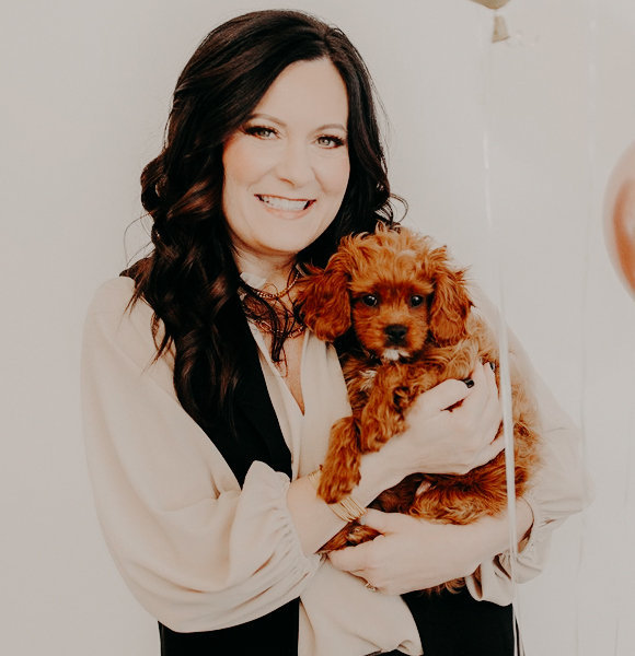 A Look Into Lysa TerKeurst's Tough Marriage Journey