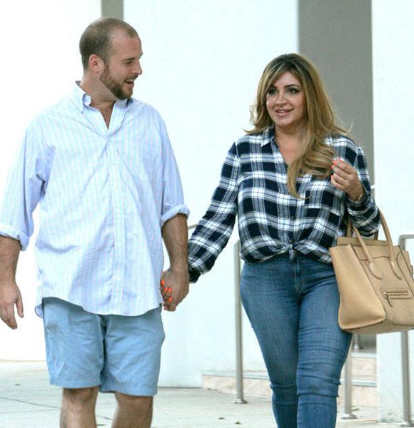 MJ Javid Weight Loss, Wedding, Husband, Boyfriend