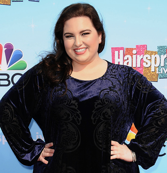 Maddie Baillio Wiki: Age, Possible Dating Affair-Boyfriend and Life Story of The Girl Who Landed The Role of Tracy Turnblad