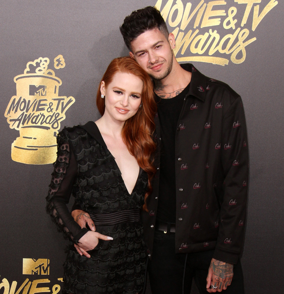 Riverdale's Madelaine Petsch Dating Status, Ethnicity & Parents