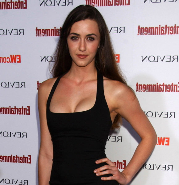 Is Madeline Zima Secretly Married? Hints On Intentions Of Dating Women While Talking About Lesbian Role