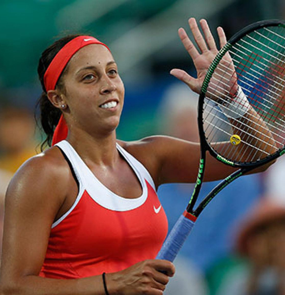 Does Madison Keys Have A Boyfriend? A Look Into Her Personal Life That Might Just Have Pictures Of Her Family