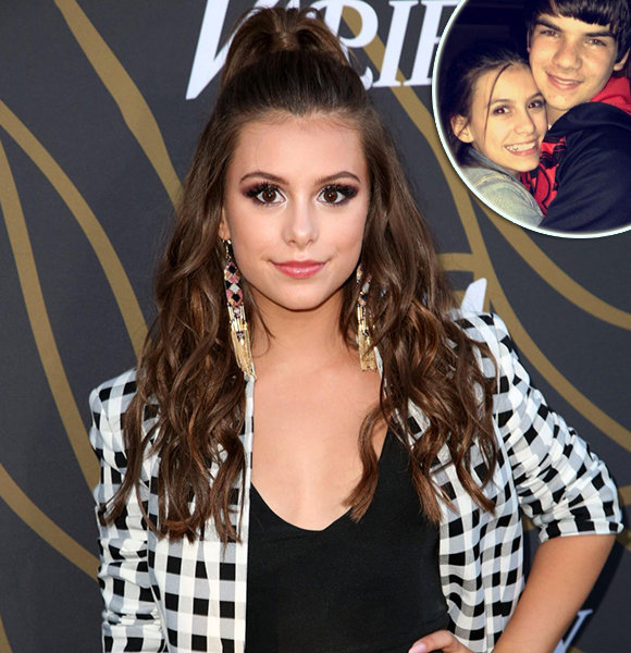 Madisyn Shipman's Affair With Boyfriend Too Cute To End? What Is Her Dating Status?