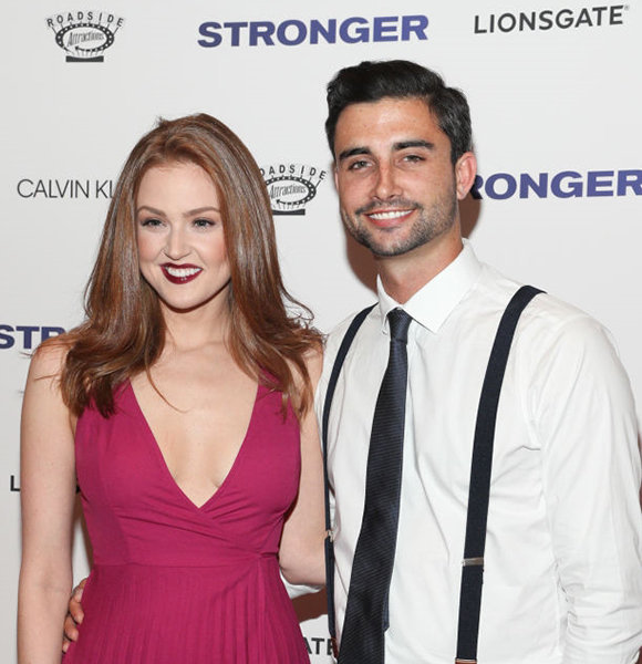 What Is Maggie Geha Dating Status Now? Personal Life Insight