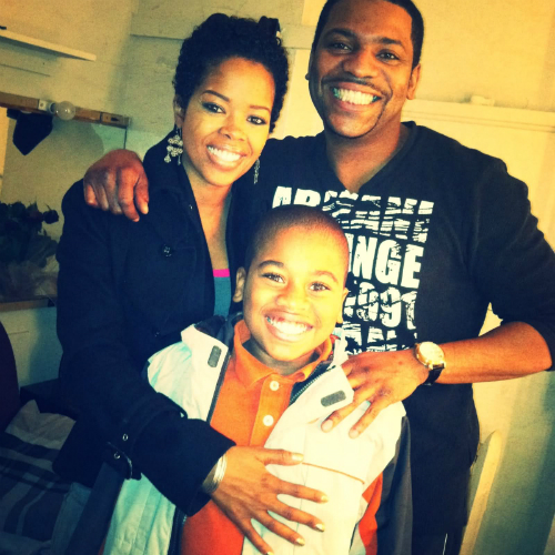 A Man Asks His Wife A Question About Their Son But Is: Malinda Williams Dating Anyone After Divorce? Husband