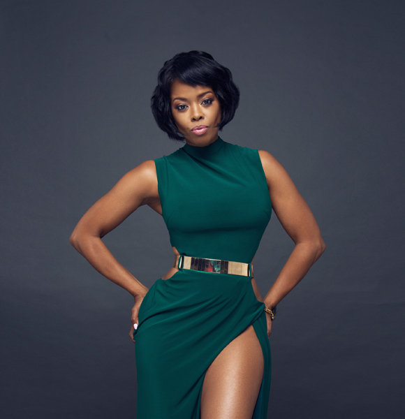 Malinda Williams Dating Anyone After Divorce? Husband Reveals Details Of Their Rocky Marriage