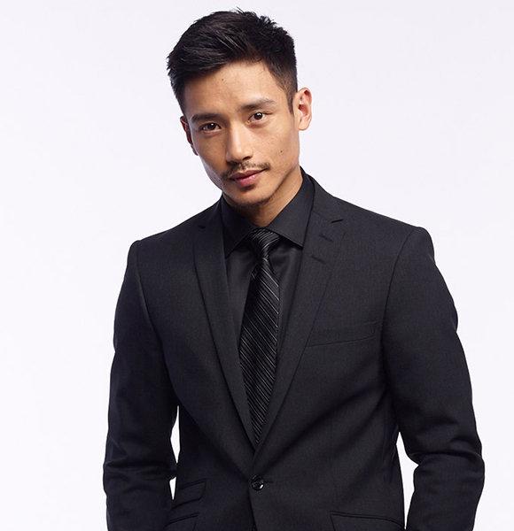 Manny Jacinto