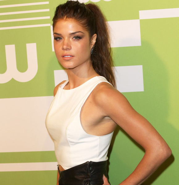 Marie Avgeropoulos Has A Thing For Dating And Turning Co-Stars Into Boyfriend! Any Chance She'll Get Married To Any?