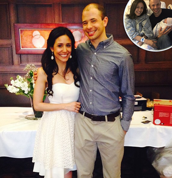 6697292a17c PIX 11 Marissa Torres s Age Doesn t Look Like A Married Woman With A  Family  Looks Can Be Illusion