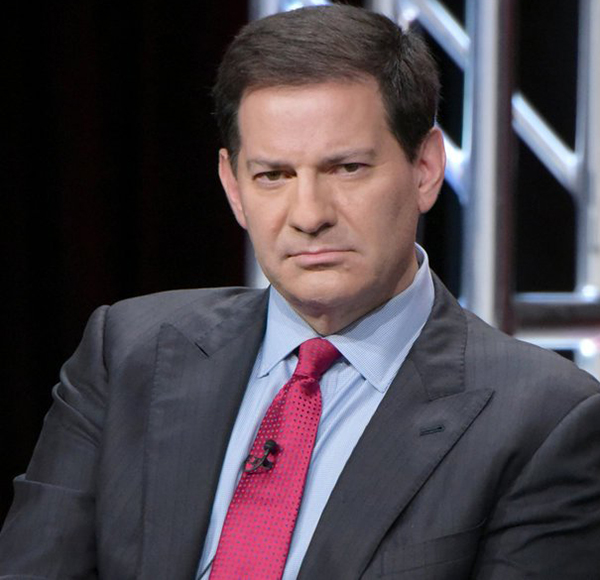 He's Fired! Mark Halperin Dismissed By NBC and MSNBC After Sexual Harassment Allegations