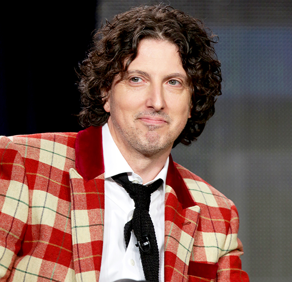 Screenwriter Mark Schwahn Dismissed from E! After the Sexual Harassment Accusations! View Full Report