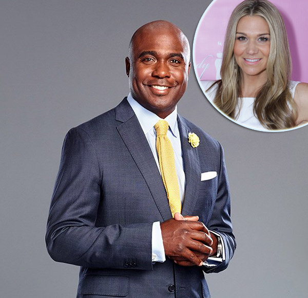 Marshall Faulk Moved On From His Wife! A Divorce After Three Children And More Than Five Years