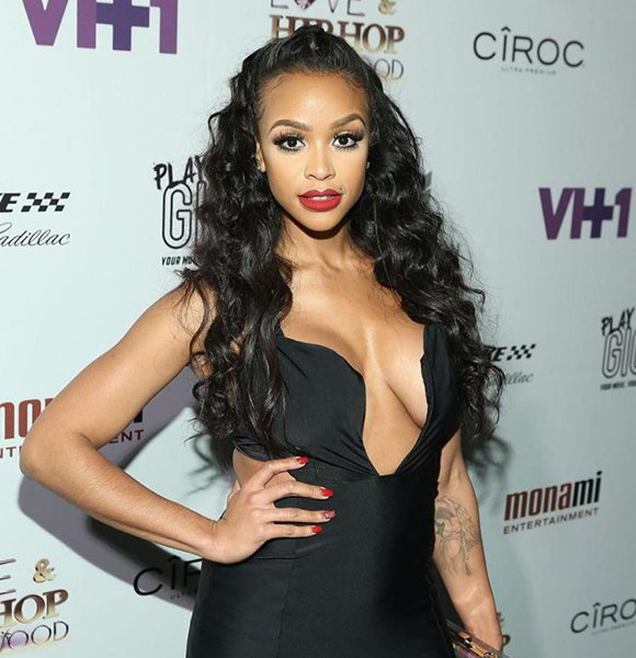 Masika Kalysha Is Done With Cheating Boyfriend! Stay Single Rather Than Dating?