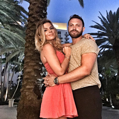 Matt Di Angelo Is All Loved Up With New Girlfriend; Has A Whirlwind Of Dating Affair Hanging In Past