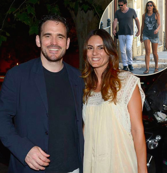 After Much Dating Has Matt Dillon Found The Girlfriend He Can Get Married To?