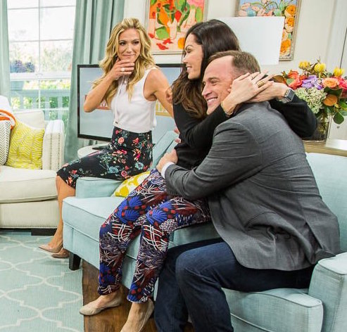 Matt Iseman Has No Intentions On Getting Married? Has A Girlfriend That Could Turn Into A Wife?
